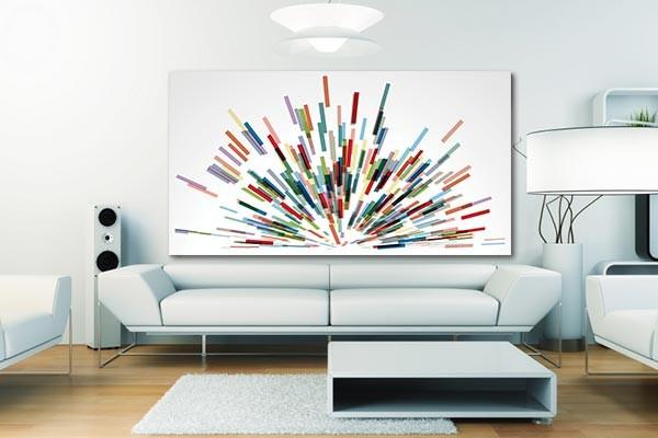 quel papier peint design moderne et original conviendra votre int rieur. Black Bedroom Furniture Sets. Home Design Ideas